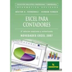 Papel Excel Para Contadores