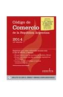 Papel CODIGO DE COMERCIO DE LA REPUBLICA 2014 (INCLUYE C/D