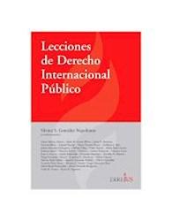 Libro Lecciones De Derecho Internacional Publico