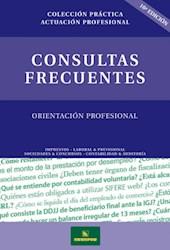 Libro Consultas Frecuentes