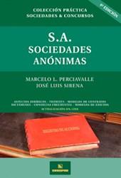Libro S.A. Sociedades Anonimas