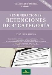 Libro Remuneraciones : Retenciones De 4A Categoria