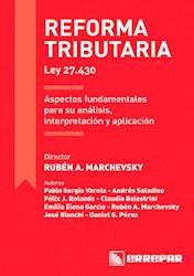 Libro Reforma Tributaria