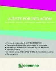 Libro Ajuste Por Inflacion