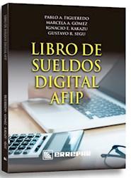 Libro Libro De Sueldos Digital Afip