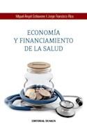 Papel ECONOMIA Y FINANCIAMIENTO DE LA SALUD