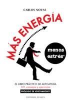 Libro Mas Energia  Menos Estres