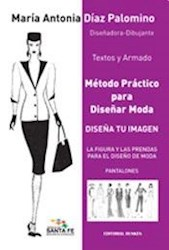 Libro Metodo Practico Para Diseñar Moda