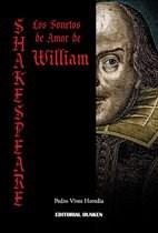 Libro Los Sonetos De Amor De William Shakespeare
