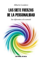 Libro Las Siete Fuerzas De La Personalidad