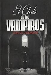 Papel Club De Los Vampiros, El