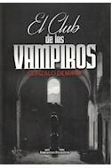 Papel CLUB DE LOS VAMPIROS