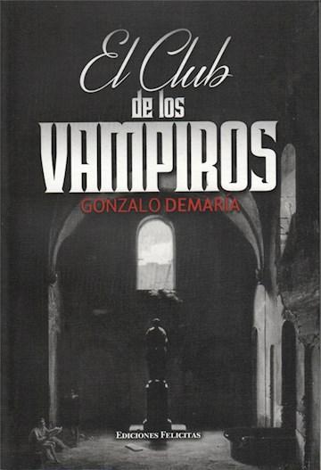 Papel El Club De Los Vampiros