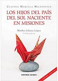 Papel Los Hijos Del País Del Sol Naciente En Misiones