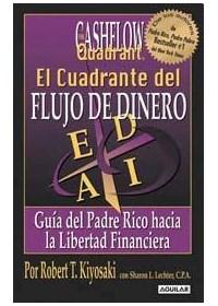 Papel El Cuadrante De Flujo De Dinero
