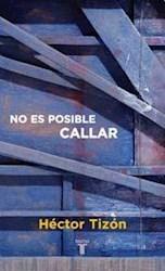 Papel No Es Posible Callar
