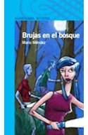 Papel BRUJAS EN EL BOSQUE (SERIE AZUL) (12 AÑOS)