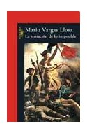 Papel TENTACION DE LO IMPOSIBLE (RUSTICA)