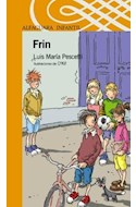 Papel FRIN (SERIE NARANJA) (10 AÑOS)