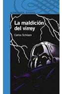 Papel MALDICION DEL VIRREY (SERIE AZUL) (12 AÑOS)