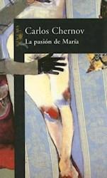 Papel Pasion De Maria, La