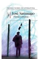 Papel POESIA COMPLETA (BIBLIOTECA JOSE SARAMAGO) (PREMIO NOBEL LITERATURA 1998)