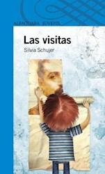 Papel Visitas, Las - Azul