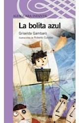 Papel LA BOLITA AZUL