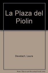 Papel Plaza Del Piolin, La
