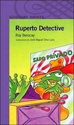 Papel Ruperto Detective