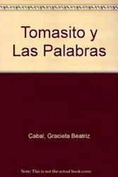 Papel Tomasito Y Las Palabras