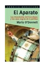 Papel APARATO, EL LOS INTENDENTES DEL CONURBANO Y LAS CAJAS NEGRAS