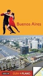 Papel Guia De Buenos Aires Guia Mas Plano Aguilar