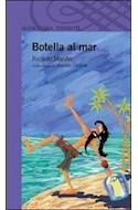 Papel BOTELLA AL MAR (SERIE VIOLETA) (8 AÑOS)