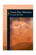 Papel MANO DEL AMO (BIBLIOTECA TOMAS ELOY MARTINEZ)