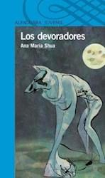 Papel Devoradores, Los - Azul