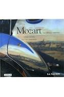 Papel MOZART LAS ULTIMAS SINFONIAS [CD] (GRANDES MAESTROS DE LA MUSICA CLASICA 1)