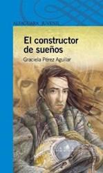 Papel Constructor De Sueños, El - Azul