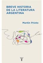Papel BREVE HISTORIA DE LA LITERATURA ARGENTINA
