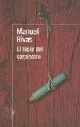 Papel Lapiz Del Carpintero, El