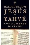 Papel JESUS Y YAHVE LOS NOMBRES DIVINOS