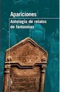 Papel APARICIONES ANTOLOGIA DE FANTASMAS (SERIE ROJA)