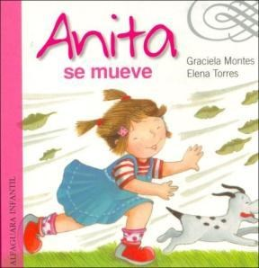 Papel Anita Se Mueve