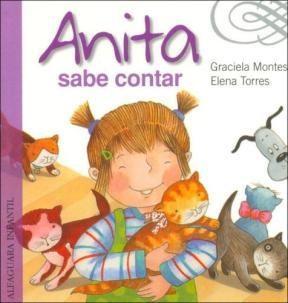 Papel Anita Sabe Contar