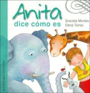 Papel Anita Dice Como Es