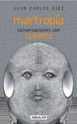 Papel Martropia Conversaciones Con Spinetta