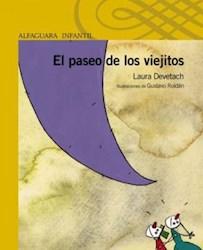 Papel Paseo De Los Viejitos, El