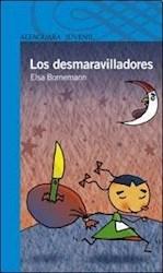 Papel Desmaravilladores, Los - Azul