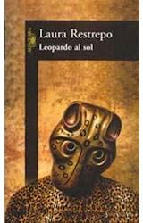 Papel LEOPARDO AL SOL (RUSTICA)