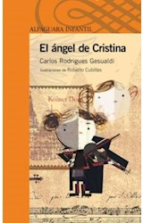 Papel EL ANGEL DE CRISTINA